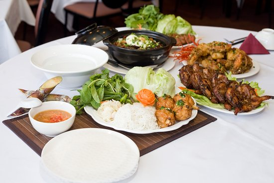 The Most Expensive Restaurants in Vietnam Thumbnail