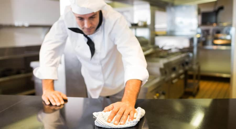 6 Steps to Ensure your Restaurant Passes its Health Inspection Thumbnail