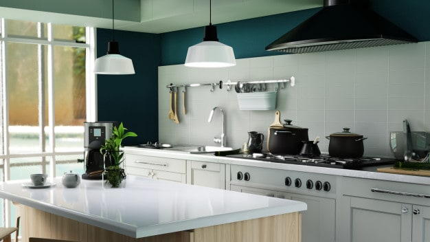 Designer Tips for Sprucing up your Kitchen Thumbnail